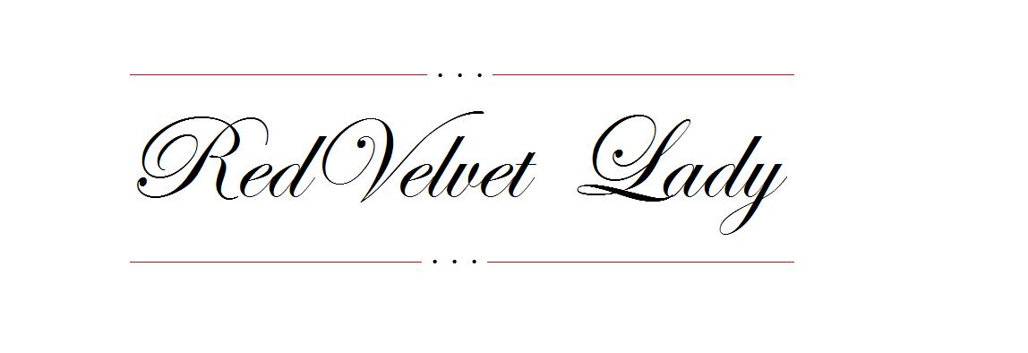 Red Velvet Lady