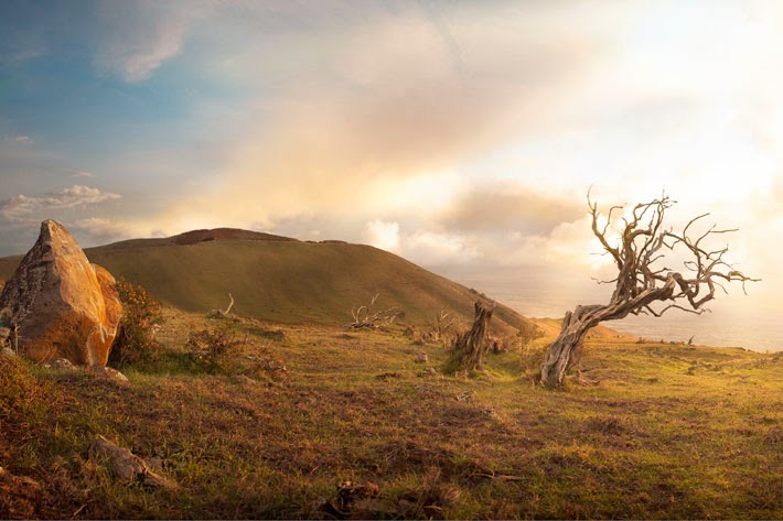Landscape Photography by Caterina Bernardi