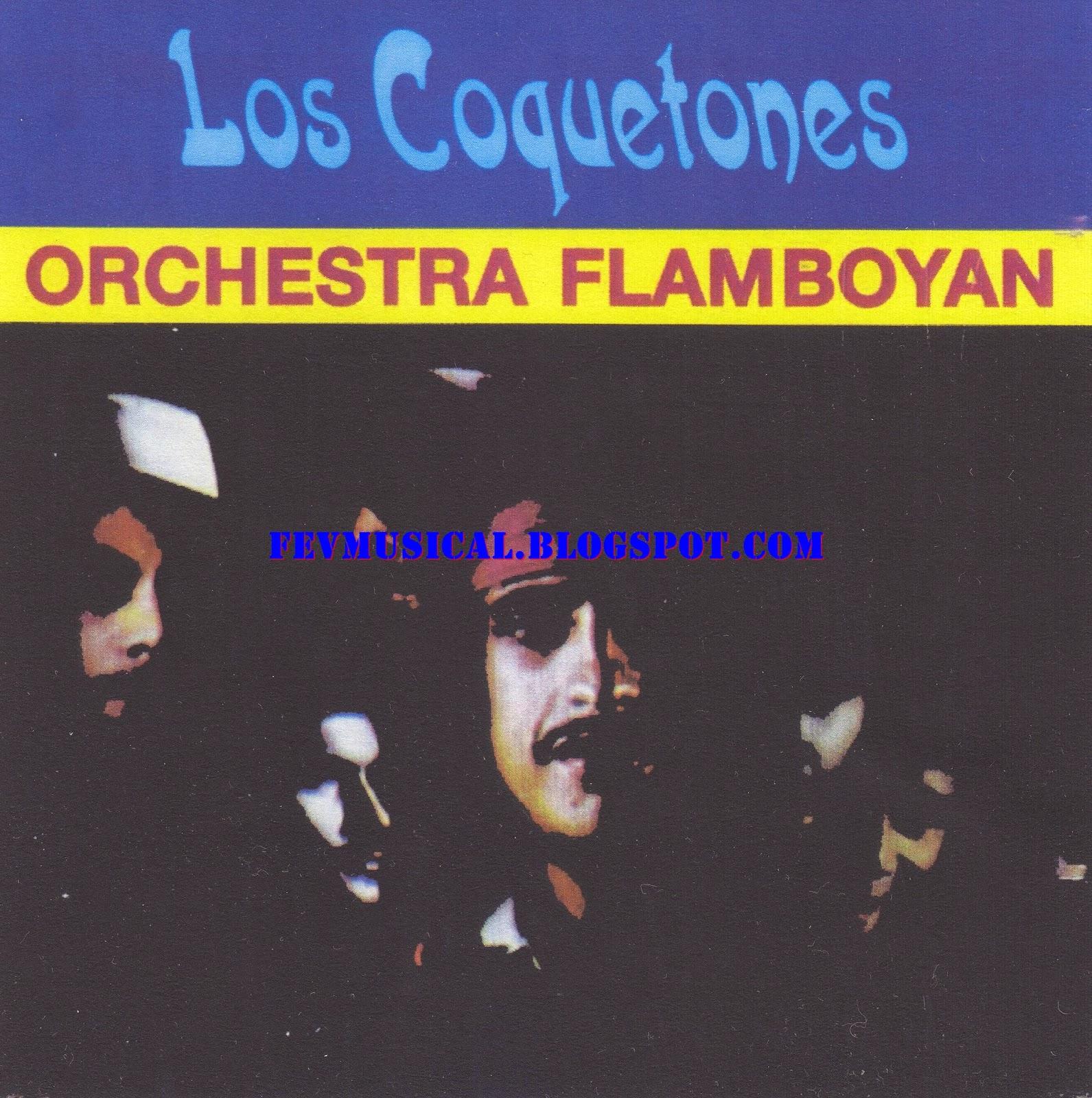 Frankie Dante Orquesta Flamboyan Con Larry Harlow Frankie Dante Orquesta Flamboyan Con Larry Harlow