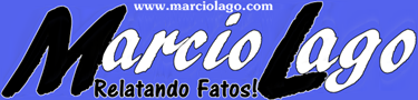 .: Blog do Marcio Lago - Relatando Fatos :.