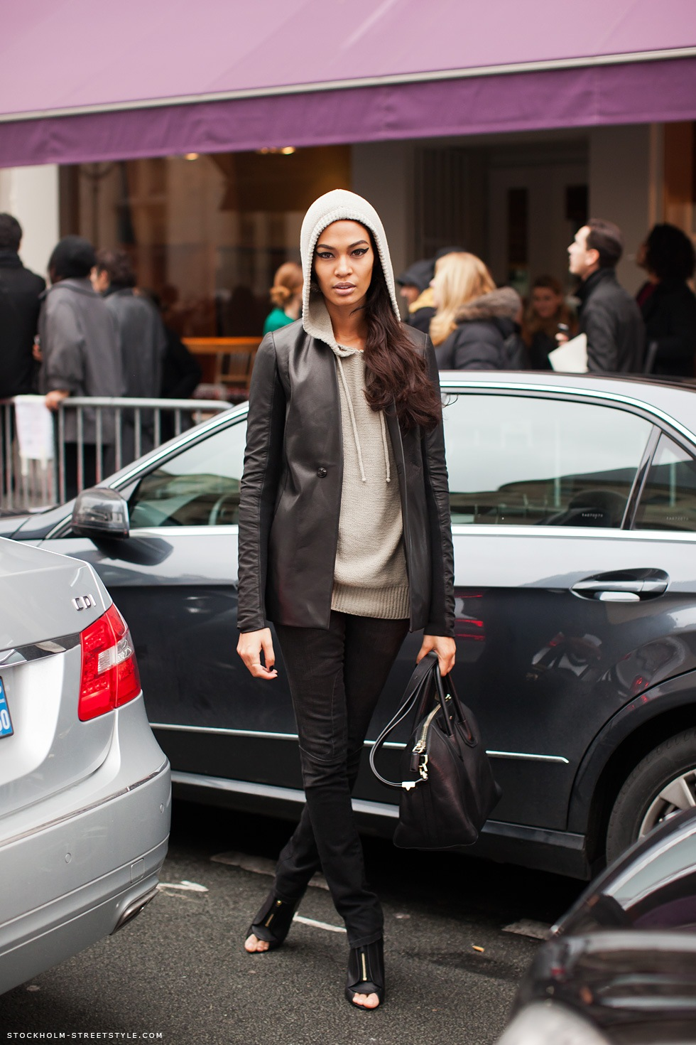 Image result for joan smalls outfits