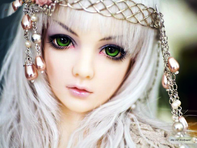Gambar Wallpaper Barbie Dolls Cantik 803