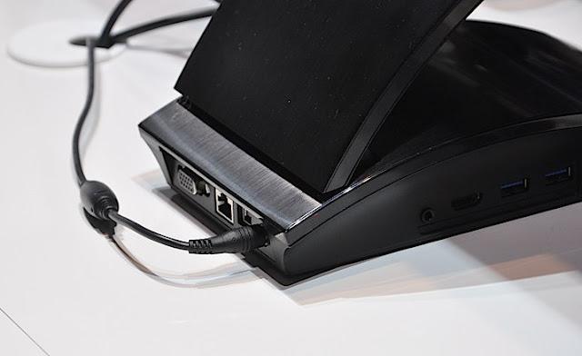 Samsung SyncMaster СА750