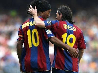 `Top 5´ los mejores extranjeros del Barcelona en la historia