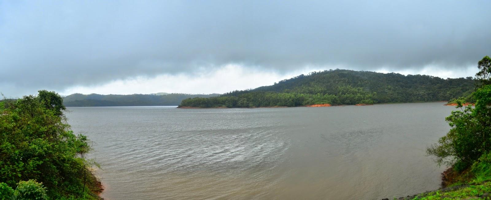 Sharath Hassan A Trave... Kodachadri Clouds