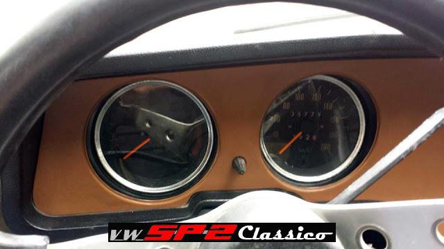 Volkswagen SP2 à venda_06