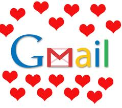 sauvegarder contacts gmail