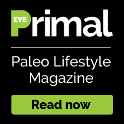 My Articles on Primal Eye Magazine