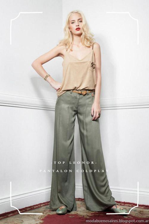 Mon Lorie invierno 2013 moda