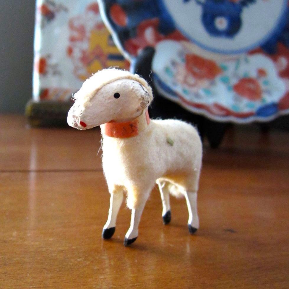 Putz sheep