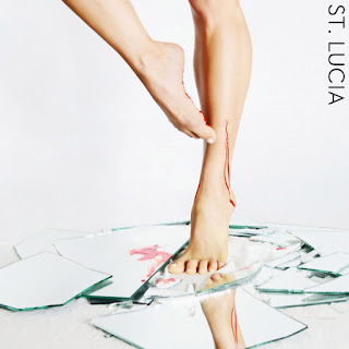 St. Lucia – Dancing On Glass