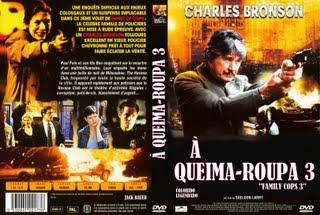 À QUEIMA-ROUPA 3