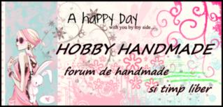 Hobby-handmade