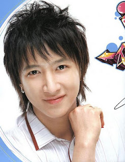 Han Geng Super Junior