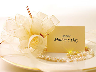 Mother's Day PowerPoint background -4