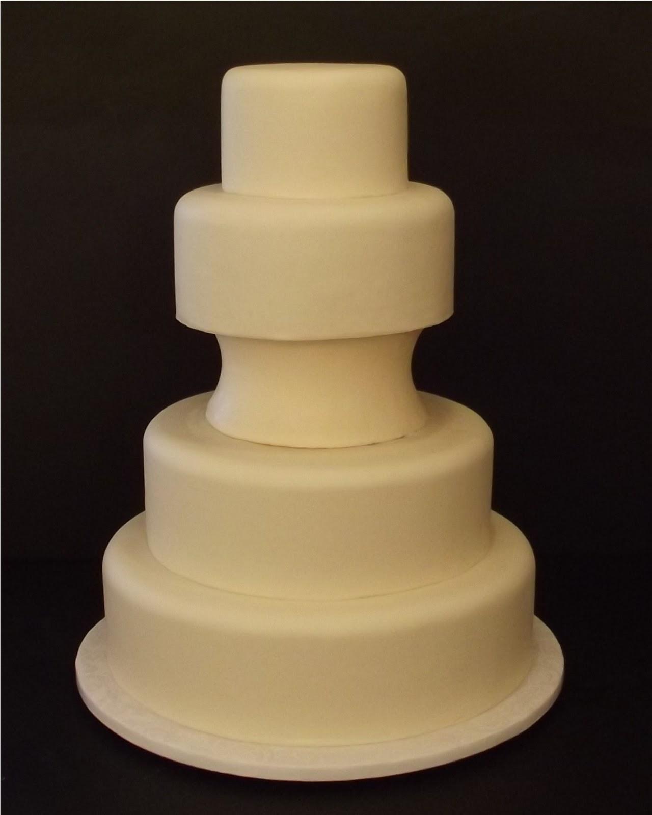 Linda McClure Creating an Amazing Wedding Cake.docx
