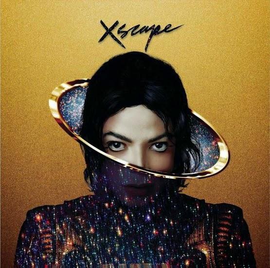 Michael Jackson - Xscape (Deluxe Edition) (2014)