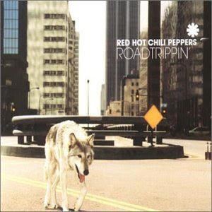 CD Red Hot Chili Peppers  Road Trippin Through Time 2011