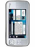 Spesifikasi Nokia N800