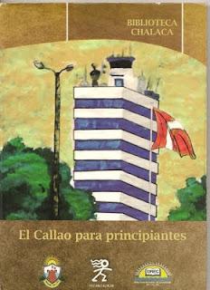EL CALLAO PARA PRINCIPIANTES