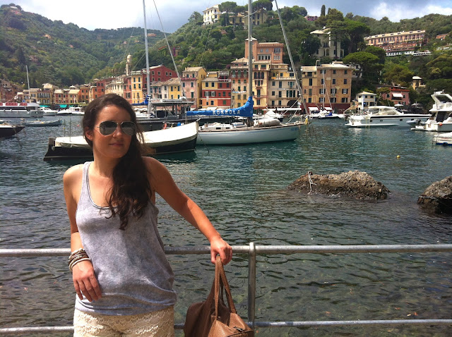 Portofino Holiday
