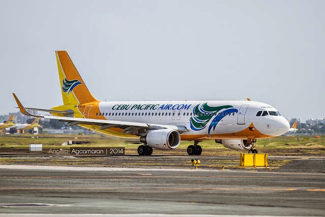 cebu pacific new zealand