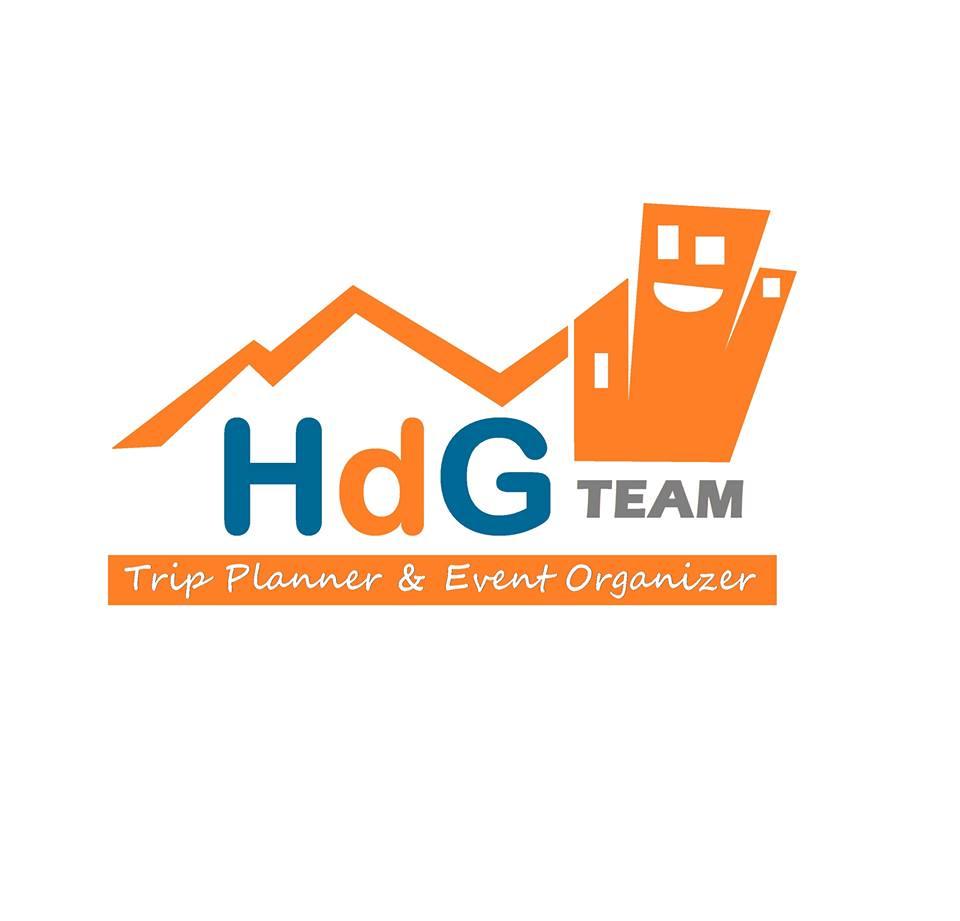 HdG Team Trip Planner & Event Organizer
