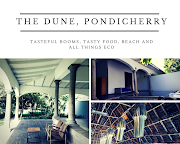 DUNE ECOVILLAGE & SPA - Beautiful property with awesome food