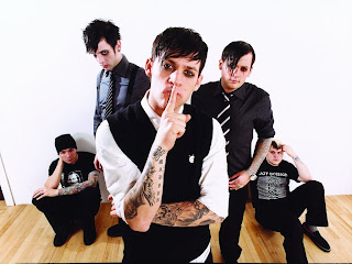 Good Charlotte Wallpaper