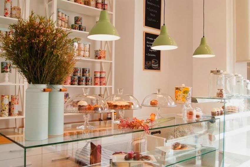 Bertussi decora o de restaurante cafeteria - Decoracion de cafeterias pequenas ...