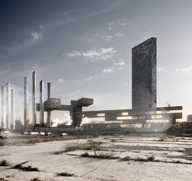 El Plan Z Arquitectura: diciembre 2012