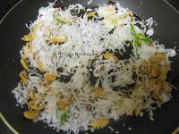 6 Coconut Sevai | Thengai Idiyappam