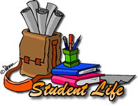 idup student!