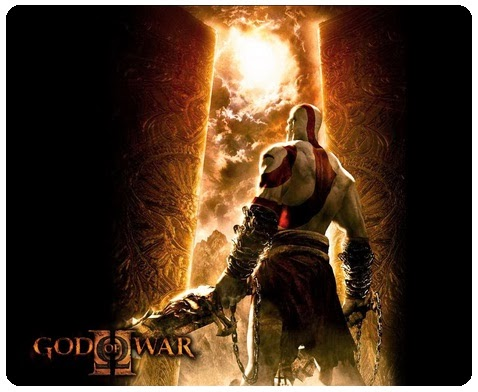 God of War 2 Game Download for PC