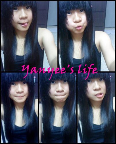 Yanyee's life♥