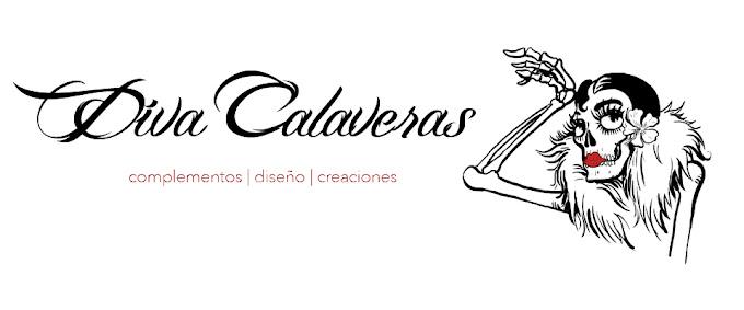 Diva Calaveras