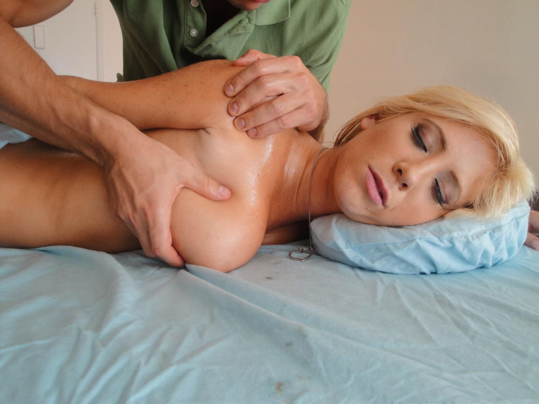 ducha masaje condón
