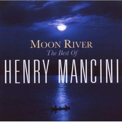 DVP's POTPOURRI: 1961 MUSIC: MOON RIVER