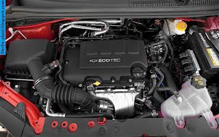 chevrolet sonic car 2013 engine - صور محرك سيارة شيفروليه سونيك 2013