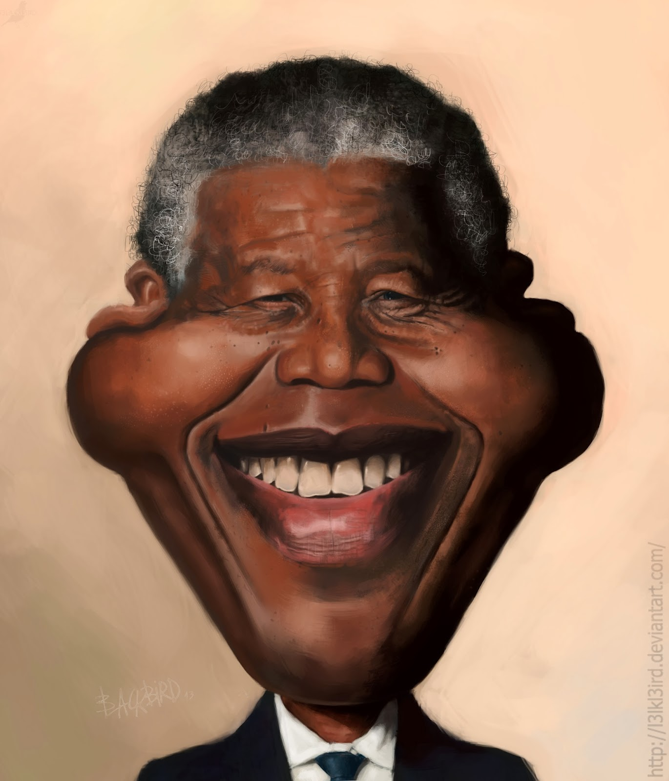 a biography of nelson rolihlahla mandela After climbing a mountain very high, we discovered that there are many other mountains to climb nelson mandela.