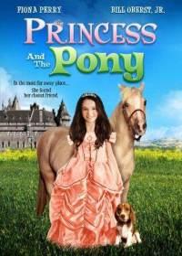 Ver La Princesa y el Poni (2011) Online