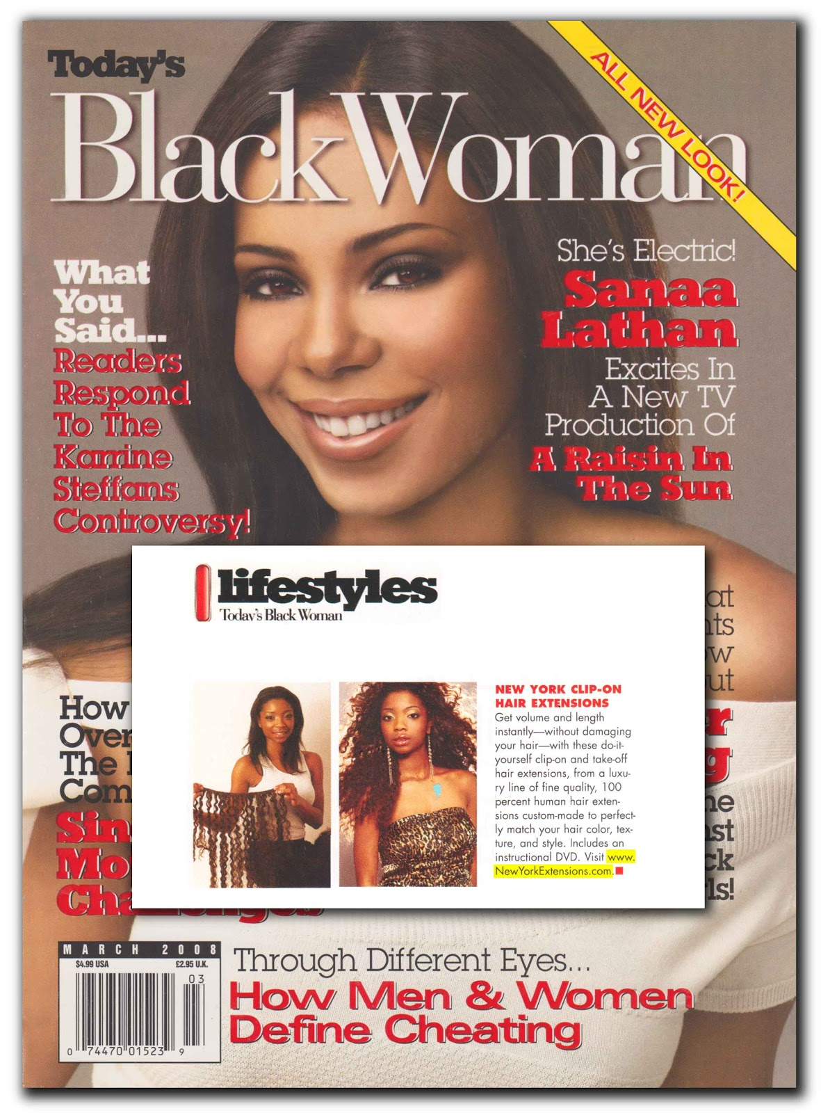 Hair Extensions Nyc Blog Press Hair Extensions Nyc In The News