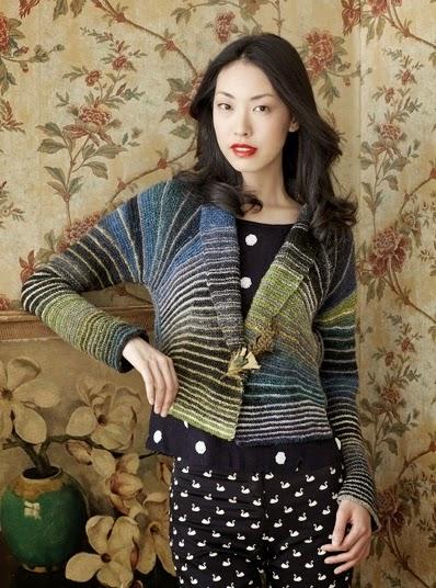 sweter iriny poludnienko