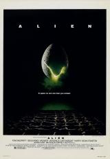 Carátula del DVD Alien, el octavo pasajero