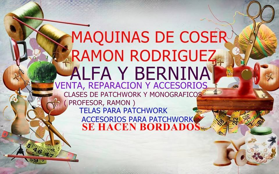 https://www.facebook.com/MaquinasDeCoserRamonRodriguez/