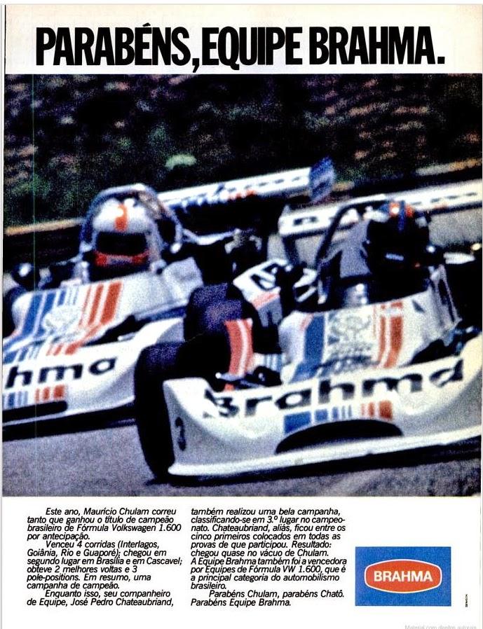 propaganda anos 70. propaganda carros anos 70. reclame anos 70. Oswaldo Hernandez.