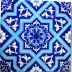 The beauty of Moroccan tiles ( Zellige )