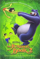 """The Jungle Book 2"" (org.title), Djungelboken 2, (El Libro De La Selva) ( 2003 )"