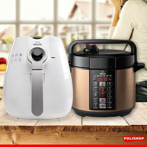 ★★★ AIRFRYER + 50% OFF NA PANELA VIVA DIGITAL ★★★