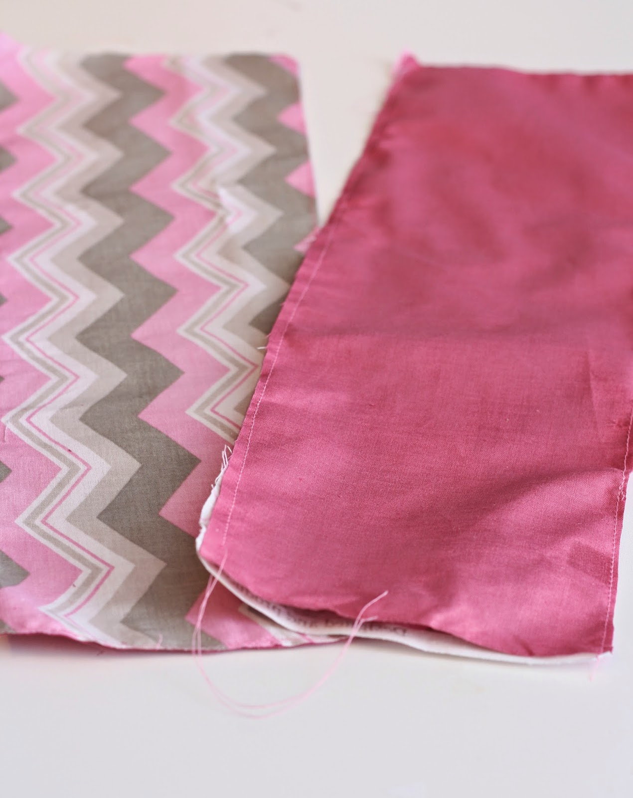DIY Rice Neck Warmer {guest post on Apples to Applique}   Crafty Allie